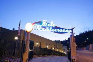 Resort Sole Mediterraneo
