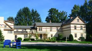 1802 House Bed & Breakfast - Accommodation - Kennebunkport