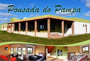 Nearby hotel : Pousada do Pampa