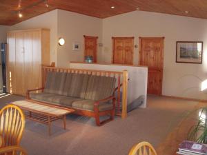 A Loft with a View, Apartments  Kelowna - big - 13