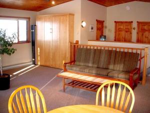 A Loft with a View, Apartments  Kelowna - big - 9