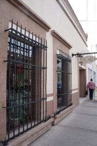 obrázek - Hotel Jardin del Centro