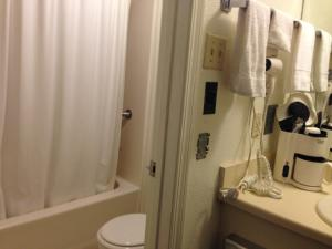 Budget Inn of OKC, Motely  Oklahoma City - big - 14