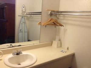 Budget Inn of OKC, Motely  Oklahoma City - big - 13