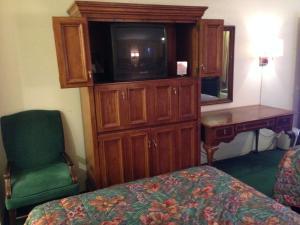 Budget Inn of OKC, Motely  Oklahoma City - big - 29