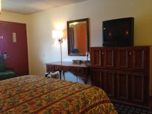 Budget Inn of OKC, Motely  Oklahoma City - big - 3