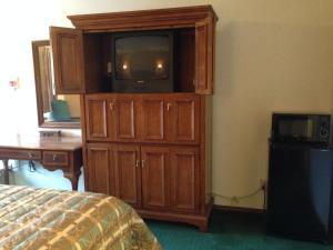 Budget Inn of OKC, Motely  Oklahoma City - big - 24