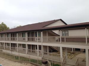 Budget Inn of OKC, Motely  Oklahoma City - big - 38