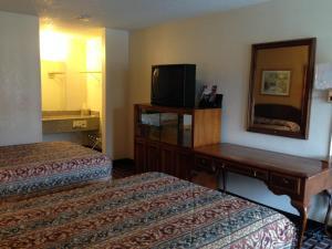 Budget Inn of OKC, Motely  Oklahoma City - big - 12