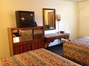 Budget Inn of OKC, Motely  Oklahoma City - big - 11