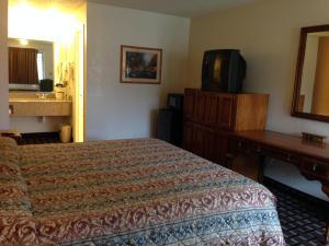 Budget Inn of OKC, Motely  Oklahoma City - big - 21