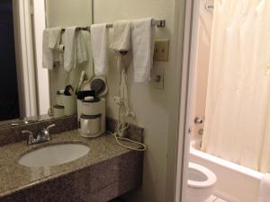 Budget Inn of OKC, Motely  Oklahoma City - big - 20