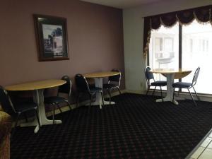 Budget Inn of OKC, Motely  Oklahoma City - big - 33