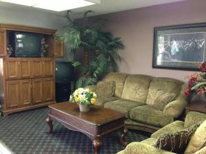 Budget Inn of OKC, Motely  Oklahoma City - big - 35
