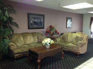 Budget Inn of OKC, Motely  Oklahoma City - big - 34