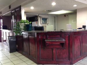 Budget Inn of OKC, Motely  Oklahoma City - big - 36