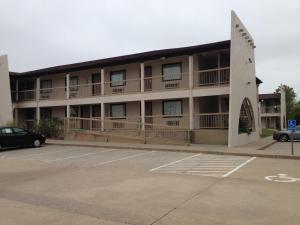Budget Inn of OKC, Motely  Oklahoma City - big - 37