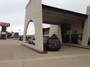 Budget Inn of OKC, Motely  Oklahoma City - big - 39