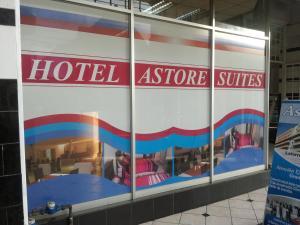Hotel Astore Suites, Hotels  Antofagasta - big - 11
