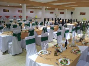 Hotel Astore Suites, Hotels  Antofagasta - big - 15