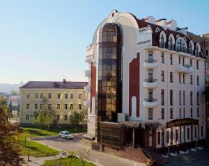 Отель Staro - фото 1