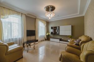 Hotel Kashtanovyy Osobnyak, Hotely  Yalta - big - 17