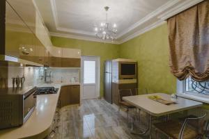 Hotel Kashtanovyy Osobnyak, Hotely  Yalta - big - 20