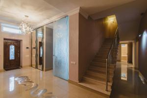 Hotel Kashtanovyy Osobnyak, Hotely  Yalta - big - 14