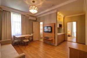 Hotel Kashtanovyy Osobnyak, Hotely  Yalta - big - 9