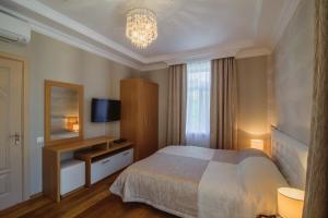 Hotel Kashtanovyy Osobnyak, Hotely  Yalta - big - 21