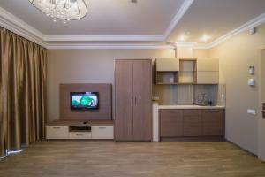 Hotel Kashtanovyy Osobnyak, Hotely  Yalta - big - 5