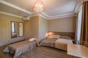 Hotel Kashtanovyy Osobnyak, Hotely  Yalta - big - 22