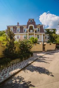Hotel Kashtanovyy Osobnyak, Hotely  Yalta - big - 39