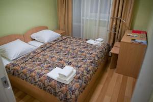 Отель Старый дуб - фото 14