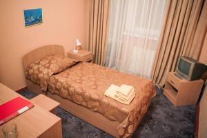 Отель Старый дуб - фото 21