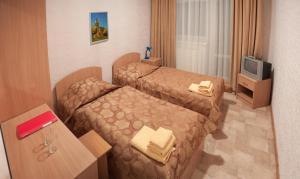 Отель Старый дуб - фото 11