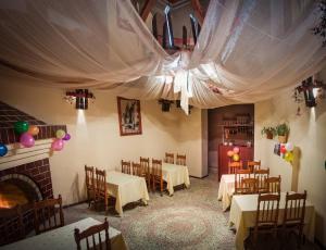 Отель Старый дуб - фото 12