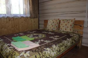 Гостиница Щучье Озеро - фото 26