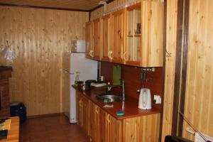 Гостиница Щучье Озеро - фото 22