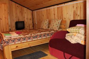 Гостиница Щучье Озеро - фото 20