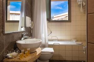 Marin Dream Hotel, Hotely  Heraklio - big - 24
