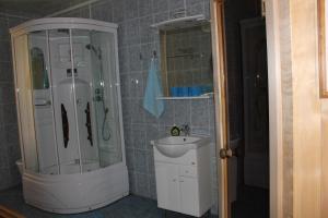 Гостиница Щучье Озеро - фото 18