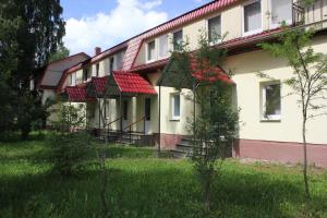 Гостиница Щучье Озеро