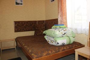 Гостиница Щучье Озеро - фото 27