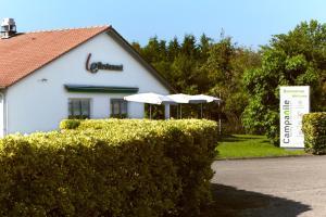 Campanile Hotel Mont de Marsan