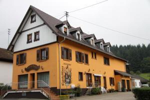 obrázek - Gästehaus Alexanna