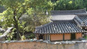 Goseong Choi, Pilgan`s Old House