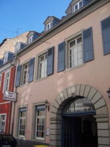 Hotel zum Pfalzgrafen