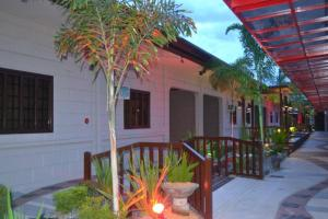 DM Residente Rina Resort, Rezorty  Angeles - big - 30