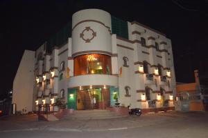 DM Residente Hotel Inns & Villas, Hotels  Angeles - big - 92
